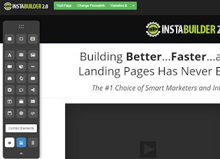 Instabuilder 2.0  The Ultimate Wordpress Marketing Plugin