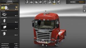 LightFix Mini for all trucks