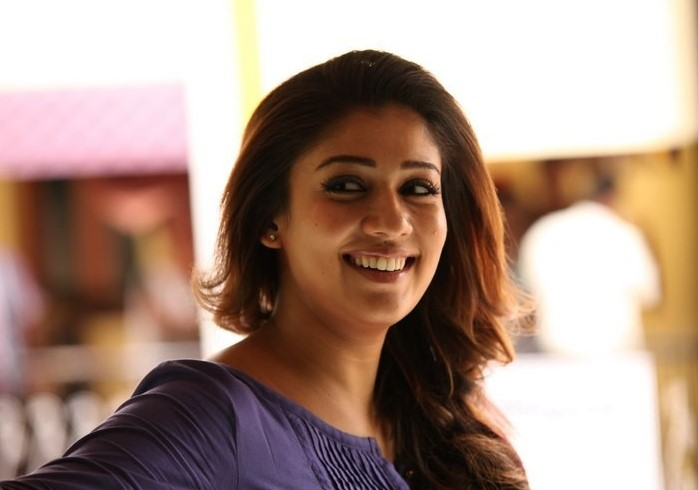 Nayanthara Hd Images 25 Cute Pictures: Actress Nayanthara Latest Cute HD Unseen Gallery