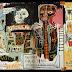 Jean-Michel Basquiat in mostra a Roma