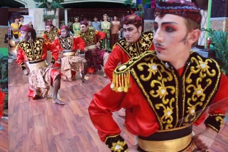 Tari Remo | Tari tradisional Jawa