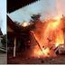 เกิดเหตุระทึก! ไฟโหม้วิหารวัดดังลำปางวอดไปทั้งหลัง หลังคาถล่มเสียหายหนักเจ้าอาวาสแจ้ง