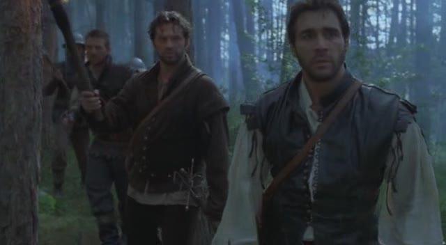 Thuộc Địa Quỷ Thần, Lost Colony: The Legend Of Roanoke