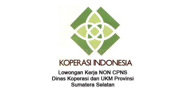 KOPERASI INDONESIA : PETUGAS PENYULUH KOPERASI LAPANGAN - NON PNS, INDONESIA