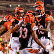 Andy Dalton throws 4 TD passes, Bengals beat Ravens 34-23