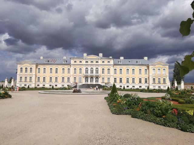 palazzo-rundale-lettonia