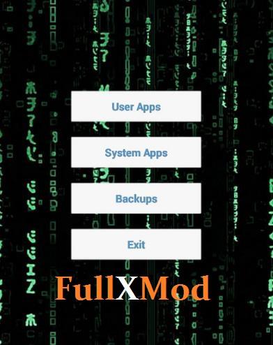 Hack APP Data Apk No Root