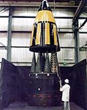 LGM-118 Peacekeeper ICBM MIRV