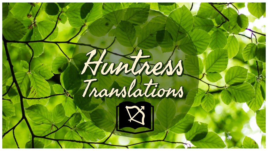 Huntress Translations