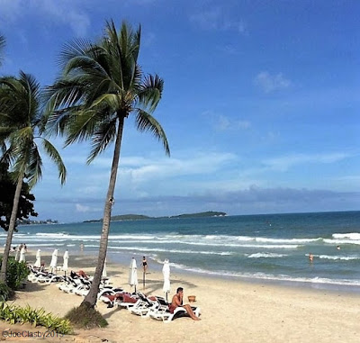Koh Samui, Thailand daily weather update; 8th November, 2015