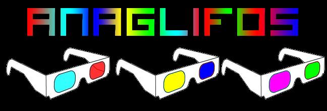 Os óculos coloridos permitem que você veja duas imagens a partir de uma  imagem no monitor, fazendo com que cada olho veja somente as cores que o  outro olho ... f8e7397984