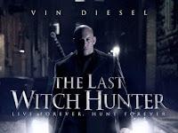 The Last Witch Hunter (2015) HD Full ရုပ္သံ/အၾကည္