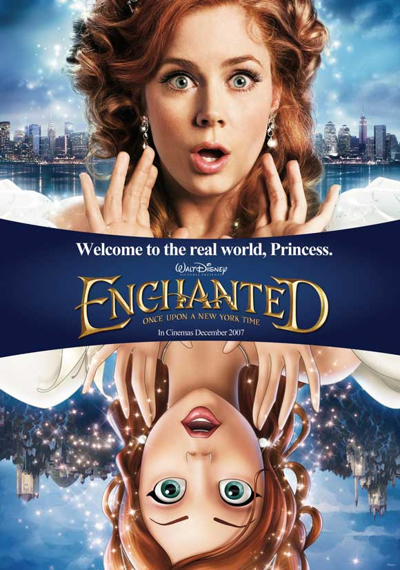 enchanted video clip review