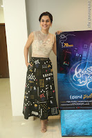 Taapsee Pannu in transparent top at Anando hma theatrical trailer launch ~  Exclusive 078.JPG