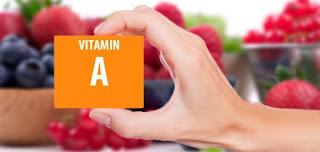 Dampak Buruk Ketika Tubuh Kekurangan Vitamin A