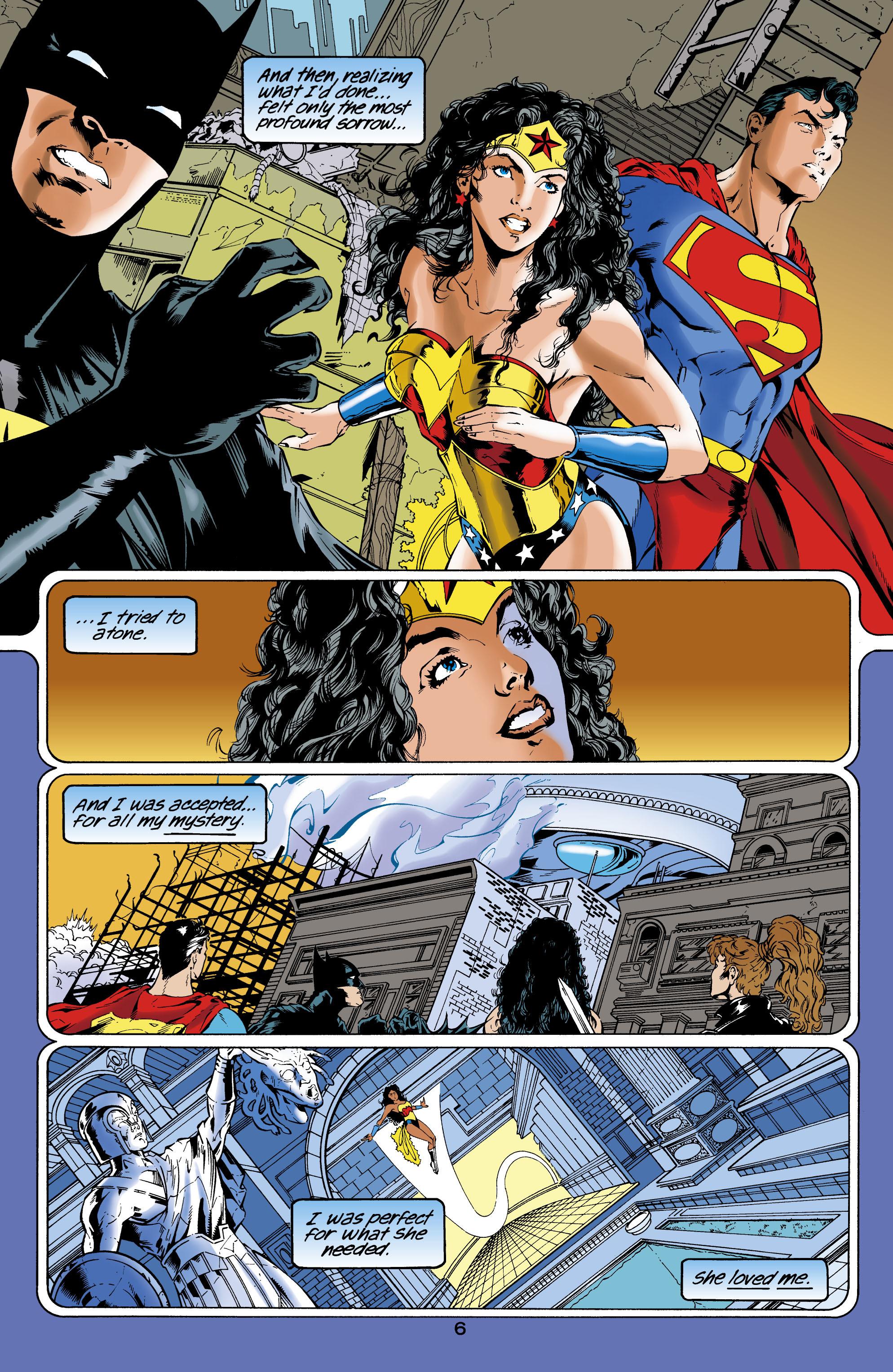 Read online Wonder Woman (1987) comic -  Issue #159 - 7