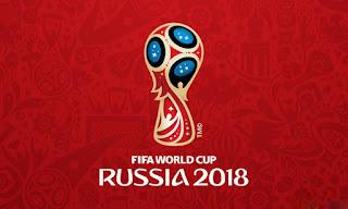 FIFA Konfirmasi Seri Rusia 2018 dari Peringkat Bulan Oktober - Informasi Online Casino