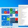 Microsoft Rilis Windows 10 Insider Preview Build 18305 Ke Fast Ring