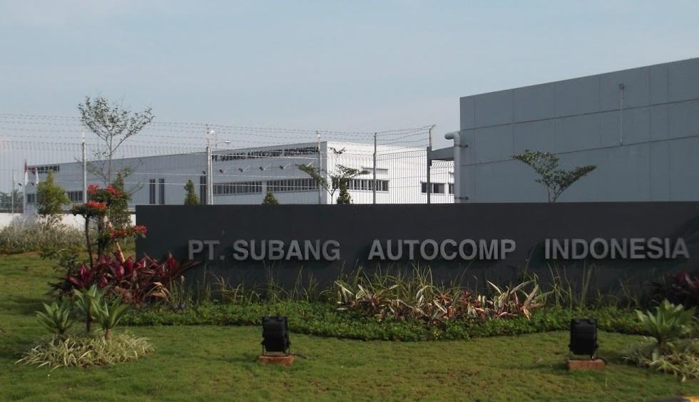 Lowongan Kerja Untuk PT.SUAI (SUBANG AUTOCOMP INDONESIA)