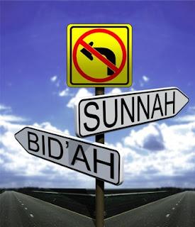 Pengertian Tahayul, Bid'ah, dan Khurafat (TBC)