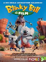 Cuộc Phiêu Lưu Của Blinky Bill