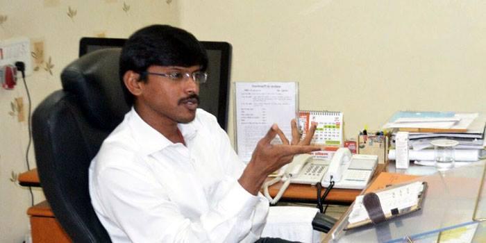 नालंदा के DM  पर 10 हजार रुपये का जुर्माना