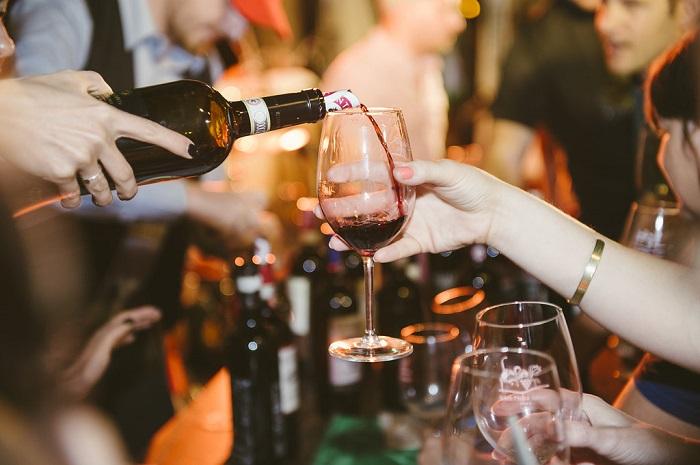 """אירועים מעוררי תאבון לקראת פסטיבל """"בשביל היין"""" ה- 8"""