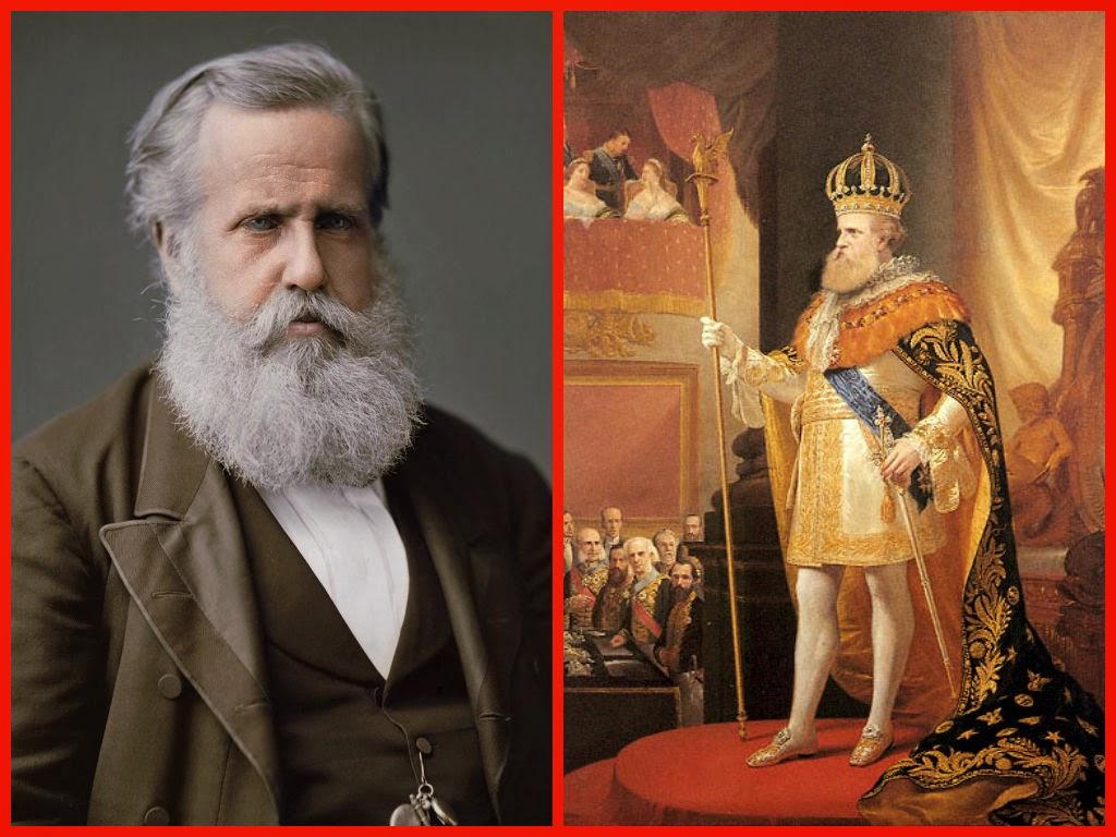 Memórias E Tesouros Da Nossa História: Petrópolis