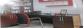 6 Inspirasi Model Ruang Kerja Pribadi Di Rumah Anda