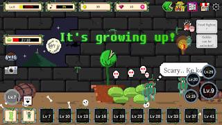 Man-Eating Plant v1.0.10 Mod Apk (Unlimate Money)