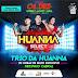 1° de dezembro tem Trio da Huanna em Itabuna, mais uma edição do Huanna Select