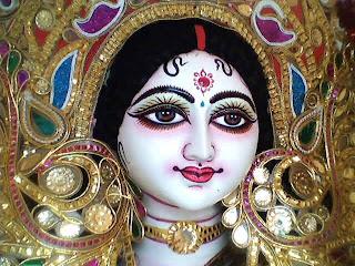 Saraswati Puja Wallpaper