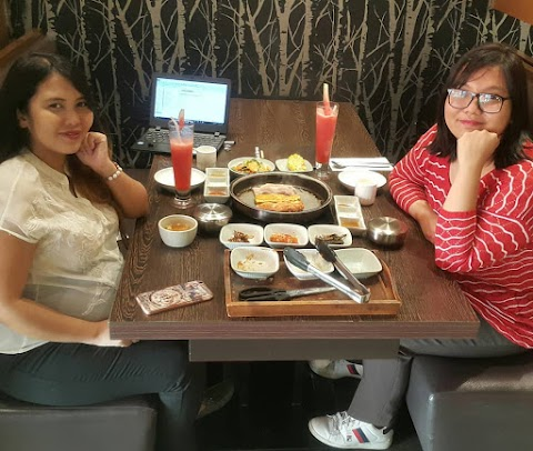 Must try Samgyupsal flavors in Bulgogi Brothers