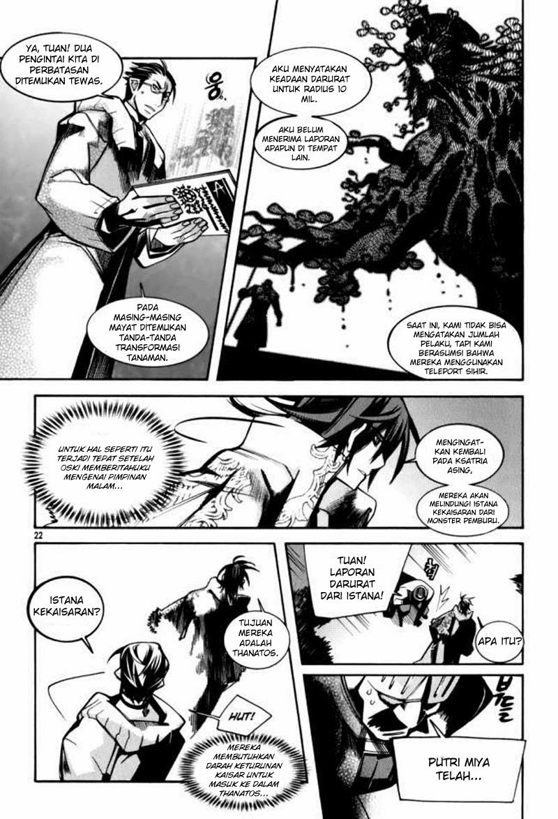 Komik cavalier of the abyss 014 - ratu diculik 15 Indonesia cavalier of the abyss 014 - ratu diculik Terbaru 21|Baca Manga Komik Indonesia|
