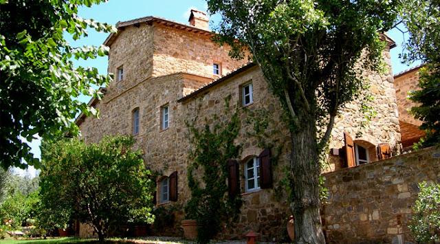 Vinícola Maté Winery em Brunello