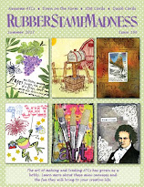 RubberStamp Madness Magazine