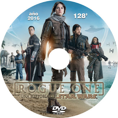 Rogue One - Una historia de Star Wars - [2016]