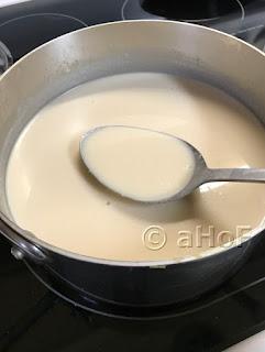 Coconut Chicken Broth