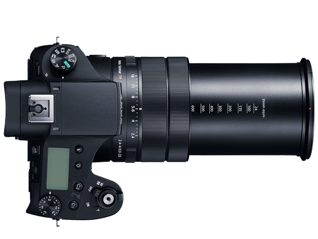PHOTOGRAPHIC CENTRAL: Sony Cybershot RX10 IV Review (Bonus)- Worth