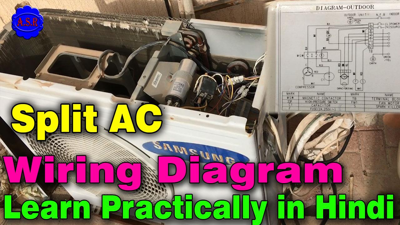 asr service center and asr help center samsung split ac outdoor outdoor wiring diagram  [ 1280 x 720 Pixel ]
