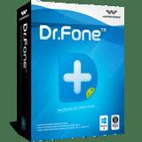 طريقة تثبيت وتفعيل برنامج استعادة المحذوفات للأندرويد[Wondershare Dr.Fone for Android
