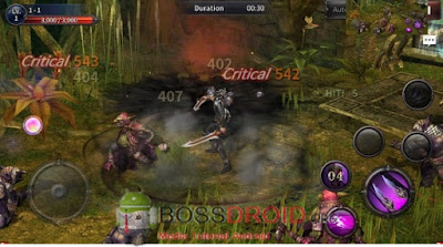 Download Shadowblood Apk Mod
