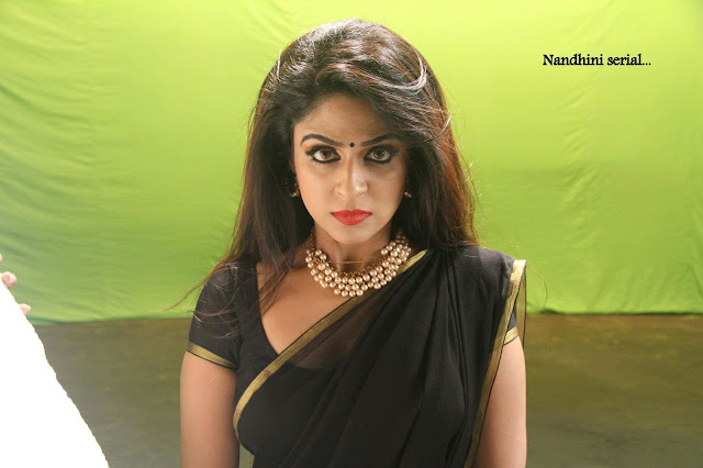 'Nandhini' Telugu Serial on Gemini TV Plot Wiki,Cast,Promo,Title Song,Timing