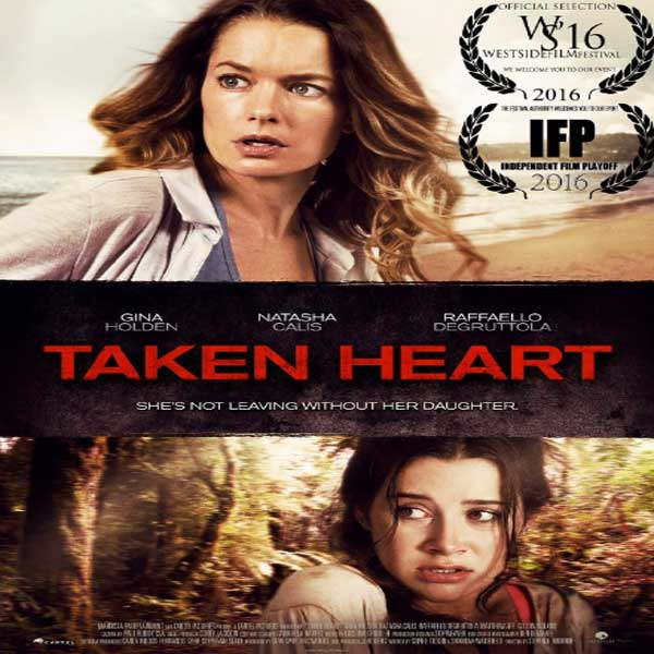 Taken Heart, Taken Heart Synopsis, Taken Heart Trailer, Taken Heart Review