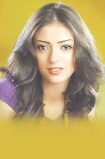 ميار الغيطي (Mayar El Gheity)، ممثلة مصرية