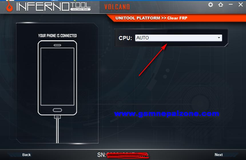 Lenovo A2020a40 FRP Lock remove Done  - GSM Nepal Zone