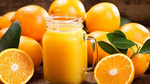 Drinking Milk or Orange Juice in the Morning or at Night, Which is better?