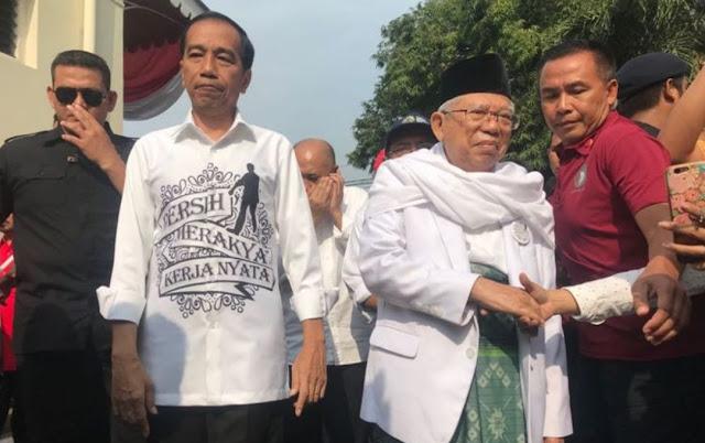 jokowi, pilpres, 2019