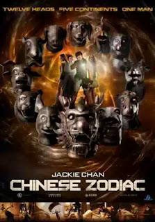 Film Chinese Zodiac (2012) Bluray Subtitle Indonesia
