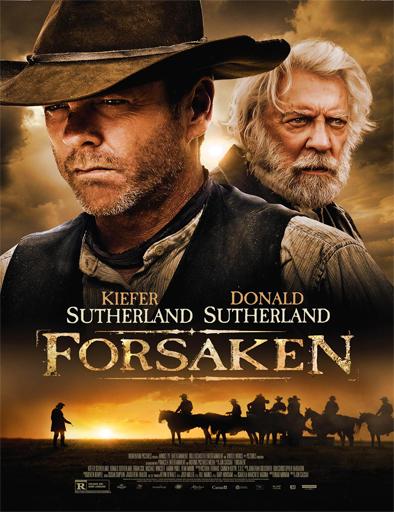 Ver Forsaken (2015) Online